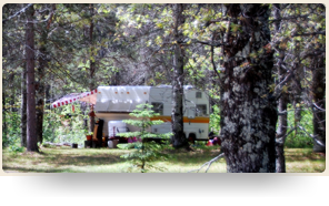 Wisconsin Camping Land