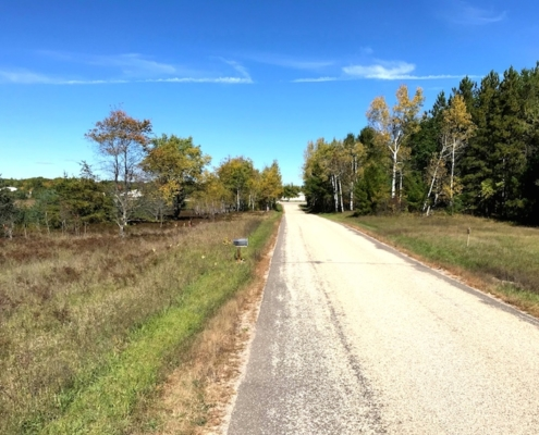 Wisconsin Camping Land - Camp Lots for Sale